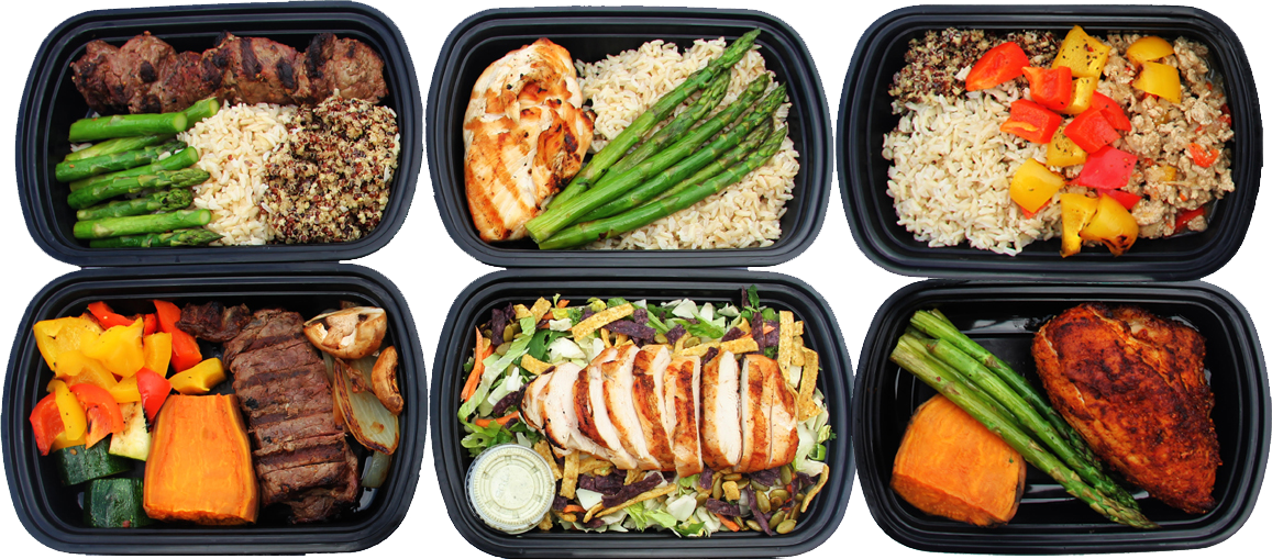Meals Delivery And Meal Plans Tampa Caros Kitchen